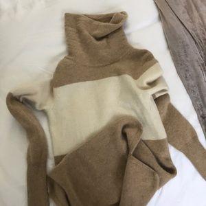 Athleta 100% cashmere sweater!